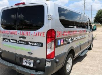 Church Transportation Line