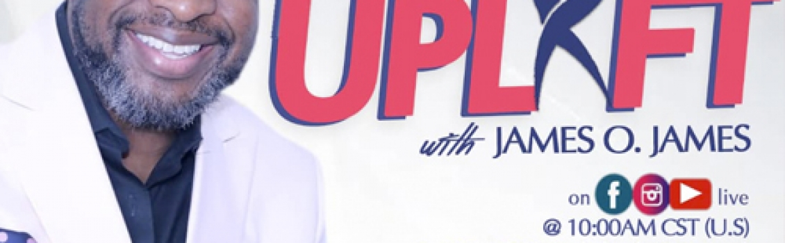 Uplift – Every last Saturday of each Month