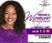 Proverbs 31 Woman – 1st Saturdays
